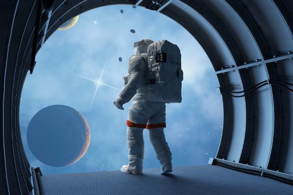 Apollo 13 chiama Houston