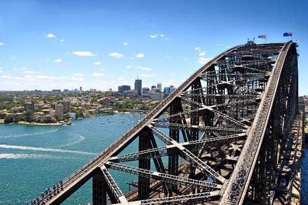 Sydney a 360°