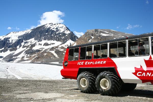 Glacier Adventure