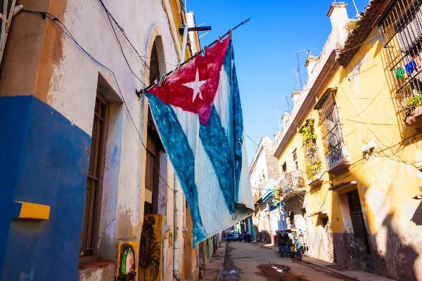 Il rifugio cubano di Hemingway