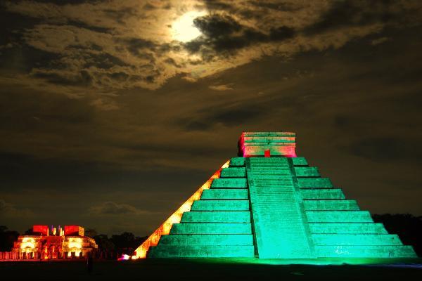 Have a Mayan Night!