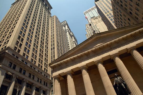 Una guida d'eccezione a Wall Street