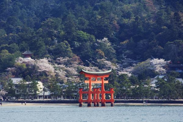 Un tempio sul mare