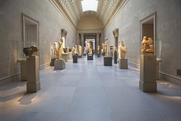 Tutta la civiltà in un museo