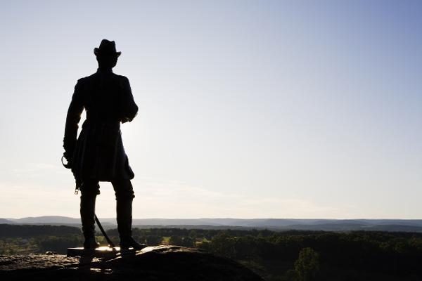 Il discorso di Gettysburg