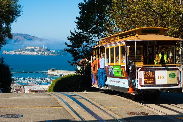 Sul tram più famoso del mondo