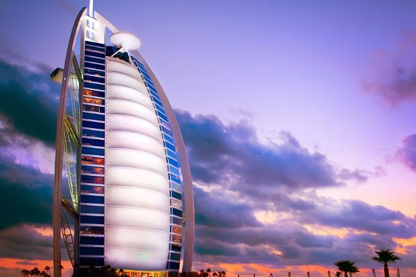 La Torre degli Arabi