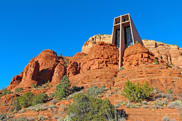 La strada della spiritualità passa per il deserto