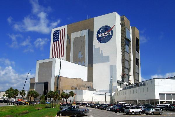 Il porto spaziale della NASA