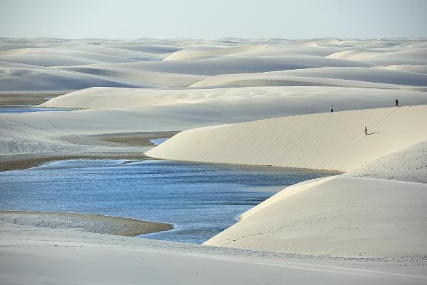 Un deserto... insolito!
