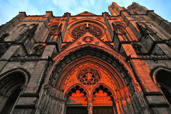 New York tra storie e profezie