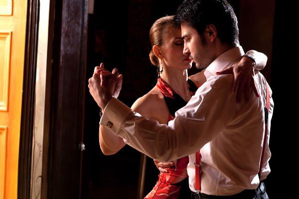 Sapore di tango...