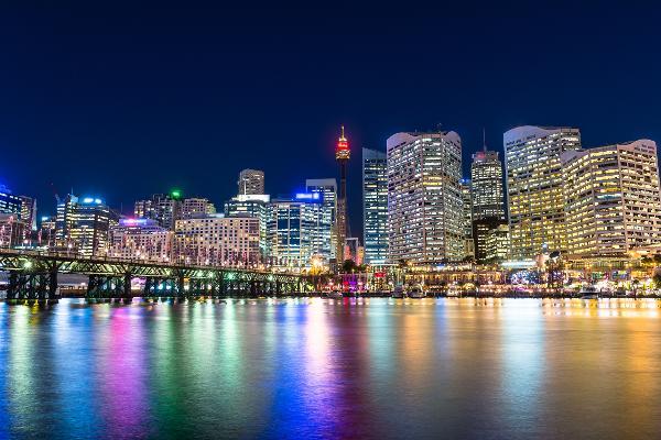 L'energia di Sydney