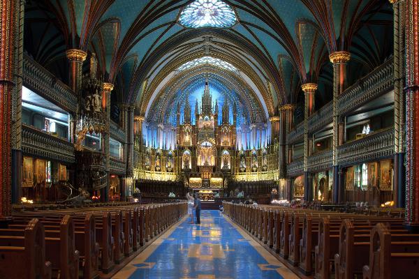 La luce di Montreal