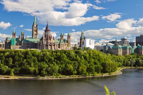 La guida di Ottawa