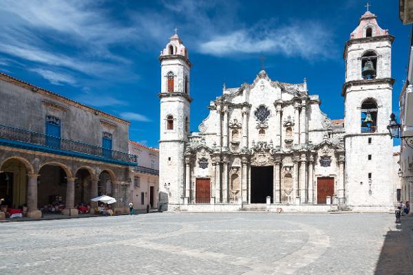Cuba senza tempo