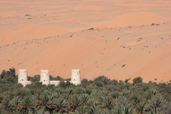 L'antica cura del deserto