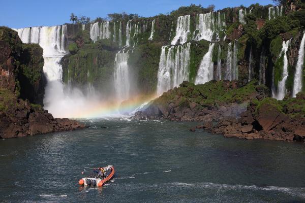 Adrenalina a cascate!