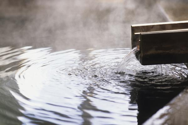 Il benessere dell'acqua