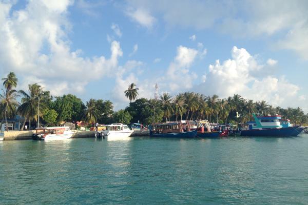 Le Maldive che non ti aspetti