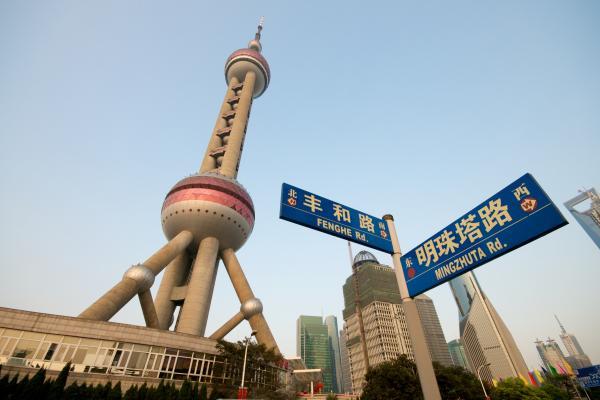 Il colosso più alto dell'Asia