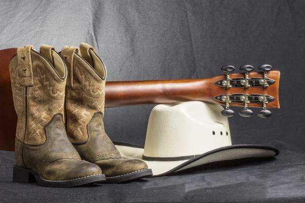 La casa della musica country