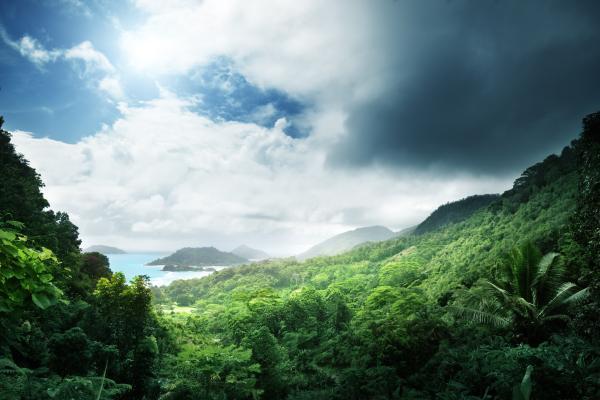 Trekking Tropicale
