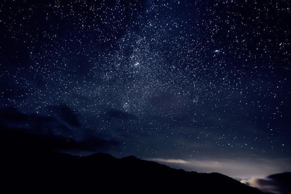 Astronomia dopo il safari