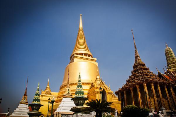 Rivelazione a Bangkok