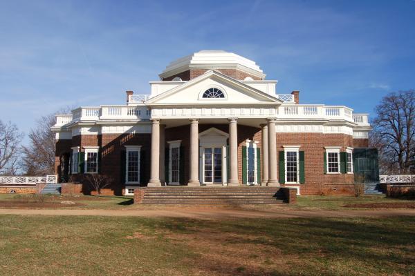 Il Palladio americano