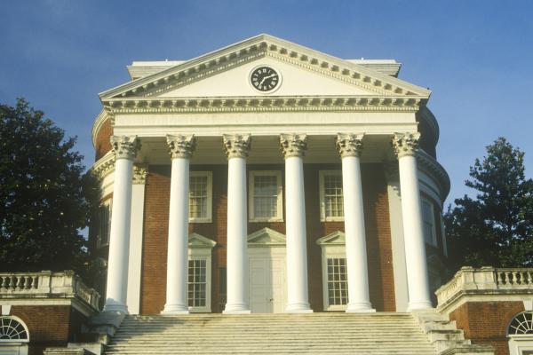 L'Università del Presidente