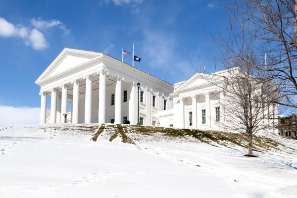 Un Tempio della Politica