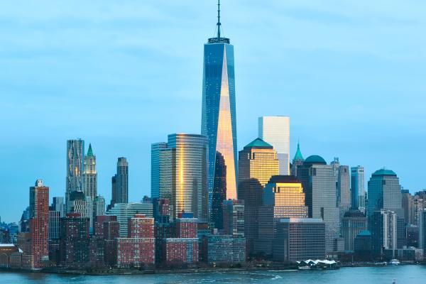 Il Grattacielo della Libertà