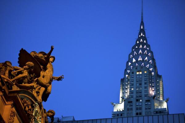 Il più bel grattacielo di New York