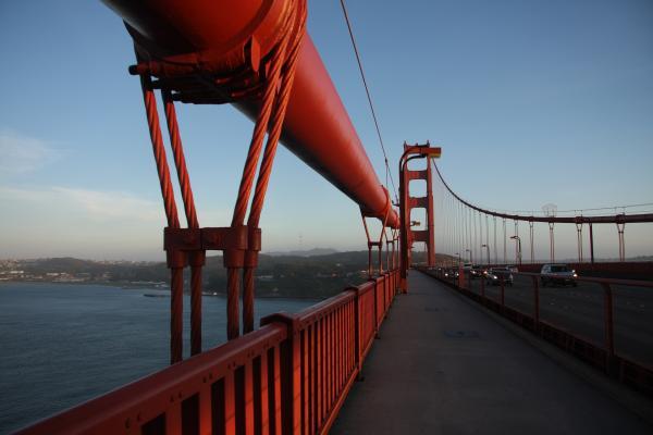 Un ponte, un mito!