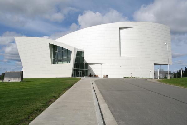 Il Nord in un museo