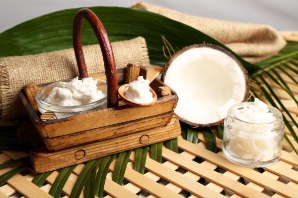 I segreti del cocco
