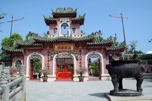 La Chinatown del Vietnam