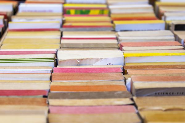 Il ricordo tra pagine e volumi