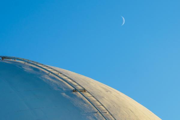 Una pietra miliare nella storia dell'astronomia