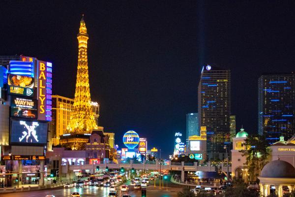 L'altra Las Vegas