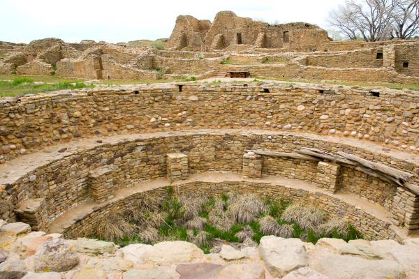 Le misteriose Kiva degli Anasazi