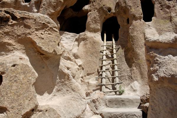 Una capitale degli Anasazi