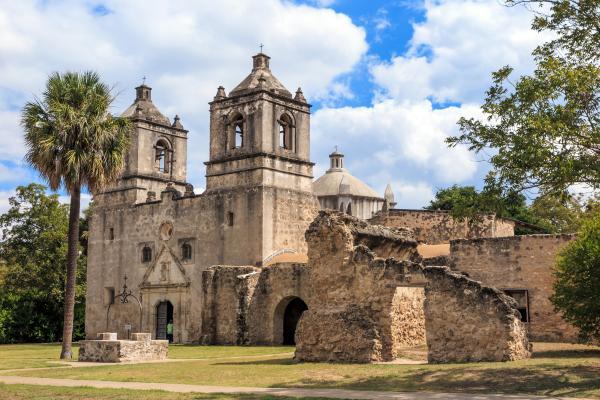 La Concepcíon di San Antonio