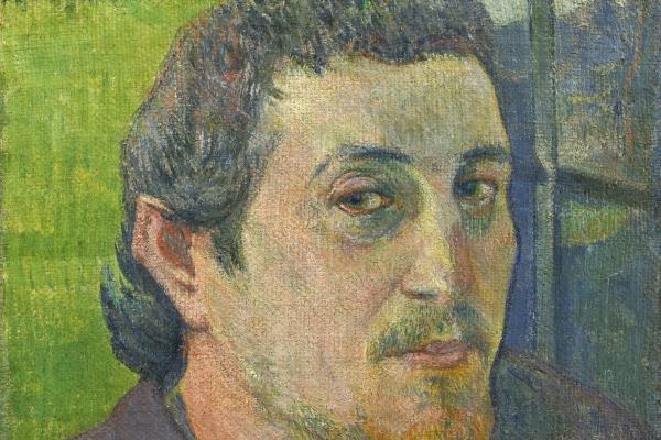 L'atelier polinesiano di Gauguin