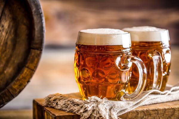Una birra tedesca in Brasile